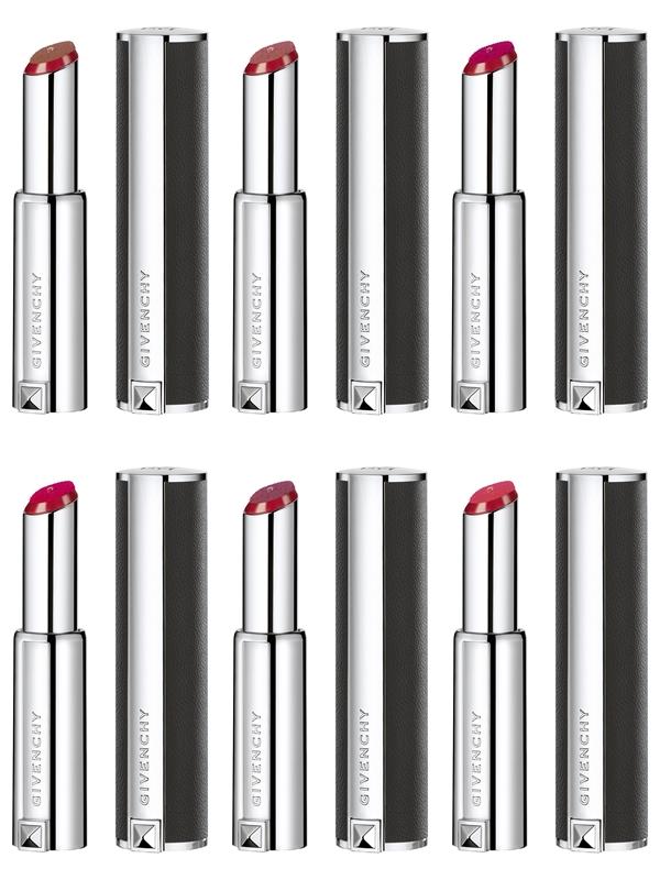 Givenchy Le Rouge Liquide 3