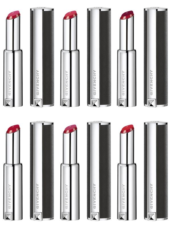 Givenchy Le Rouge Liquide 4