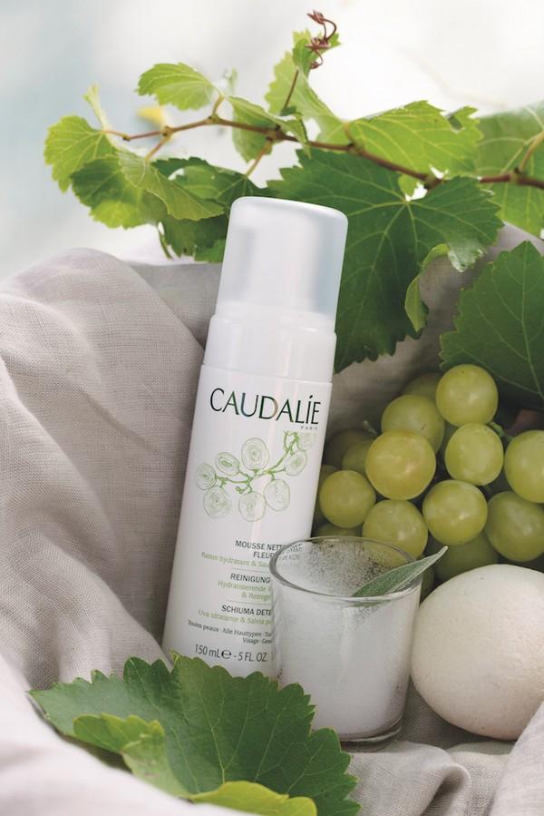 New Caudalie skincare line 2