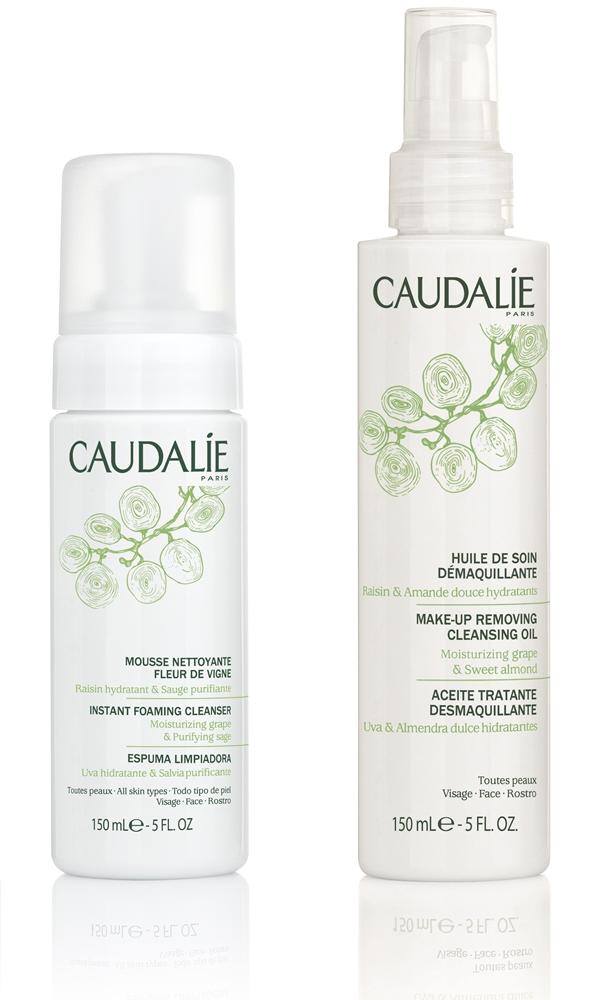 New Caudalie skincare line 4