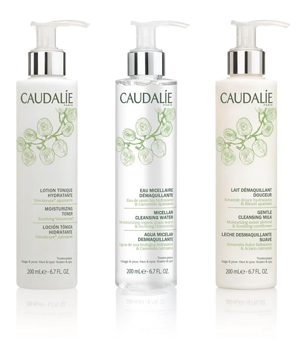 New Caudalie skincare line 5