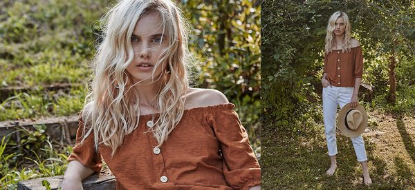 Stradivarius Summer Stories 8