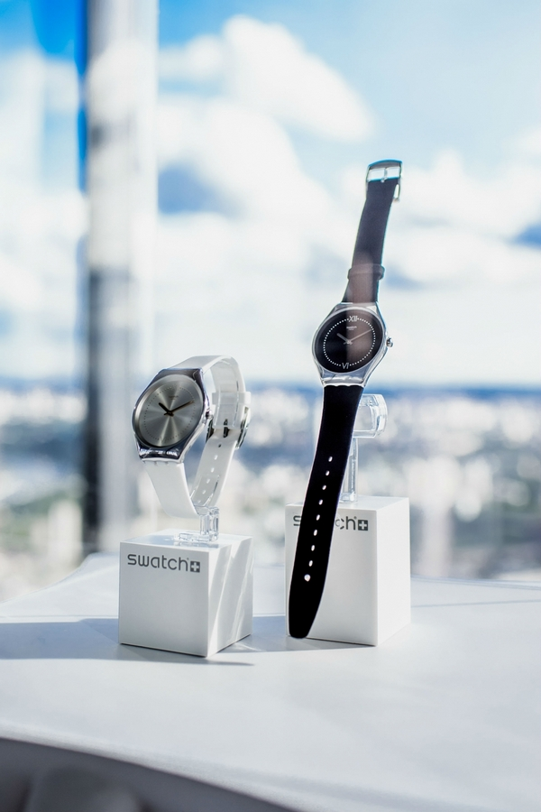 Swatch SKIN Irony 4