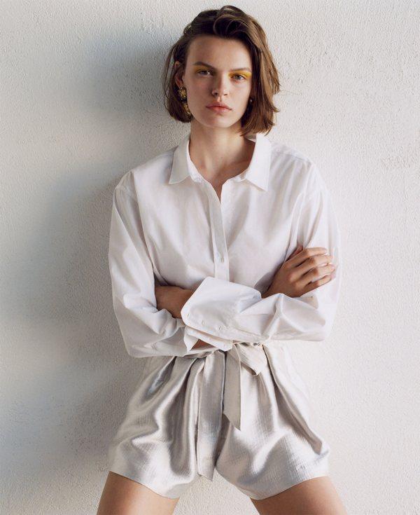 Zara Clean Lines 10