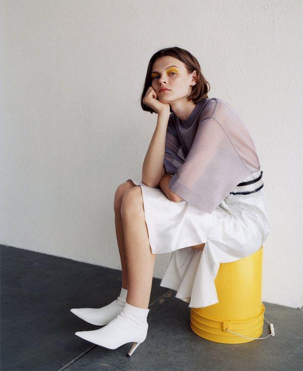 Zara Clean Lines 4