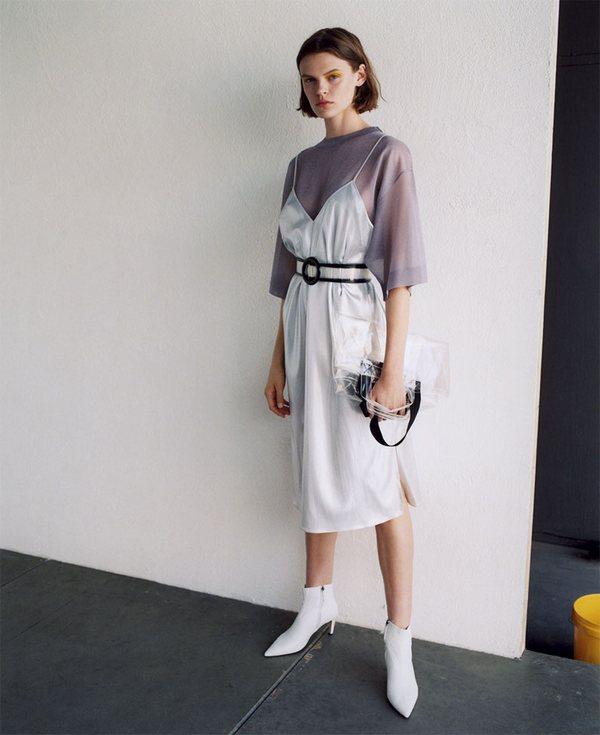 Zara Clean Lines 5
