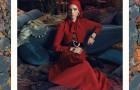 Стивен Мейзел запечатлел кампанию для Zara