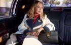 77-летняя Фэй Данауэй в рекламе сумок Gucci