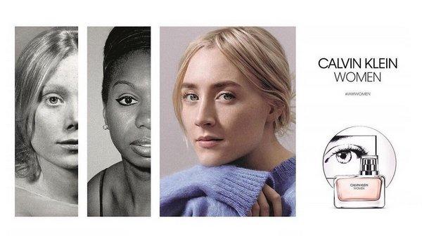 Calvin Klein Women 2