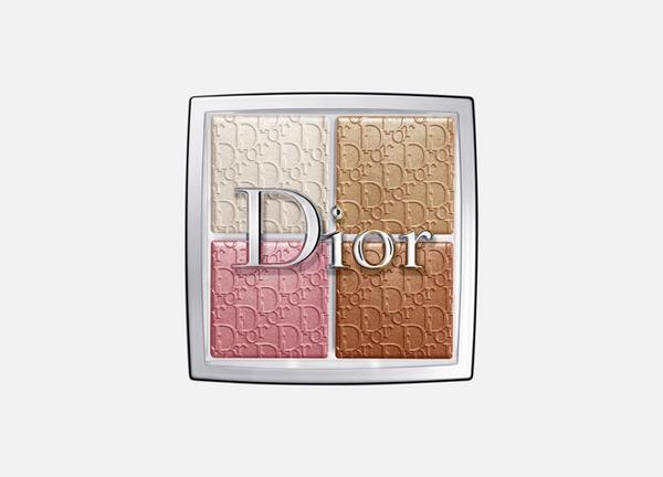 Dior Backstage Line 7