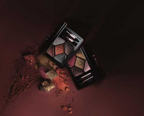 Dior Makeup En Diable 1