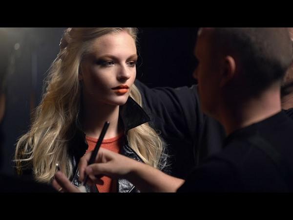 Dior Makeup En Diable 2