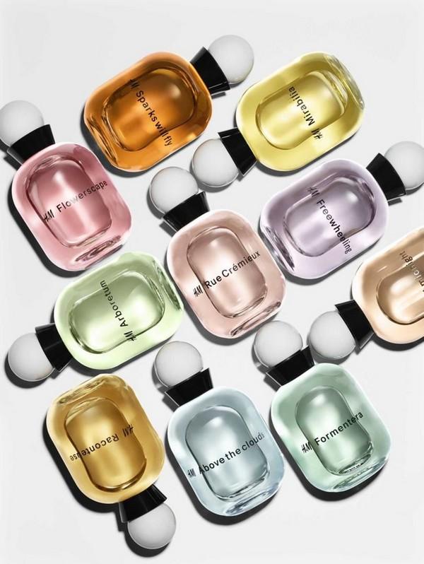 H&M parfums 1