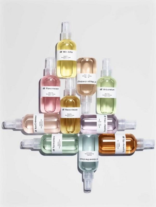 H&M parfums 5