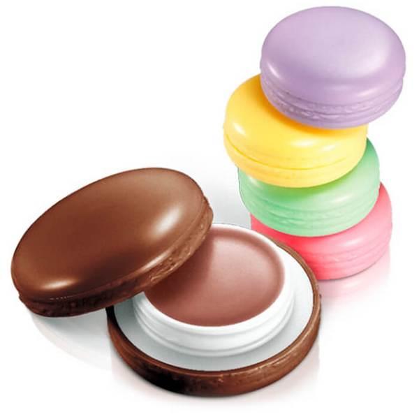 Macaron lip balm, It's Skin