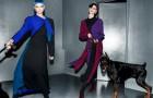 В чем выгуливать собаку: смелые идеи в кампании Marc Jacobs
