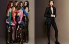 Осенние краски в новой рекламной кампании Chanel