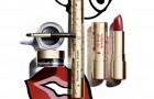 Осенняя коллекция косметики Clarins Le Joli Rouge et le Noir