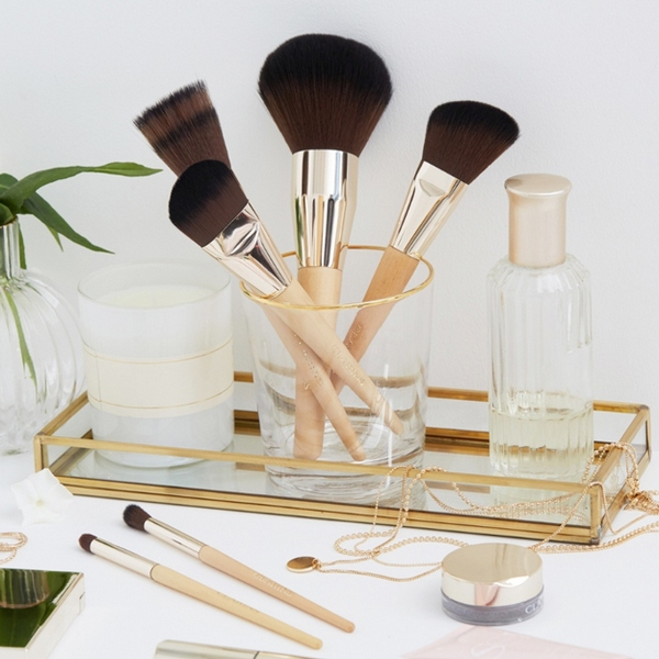 Clarins Brushes 1