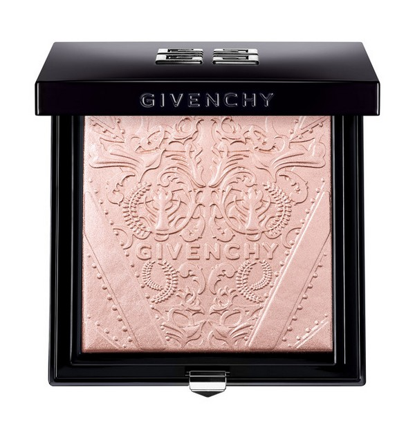 Givenchy Teint Couture Shimmer Powder 1