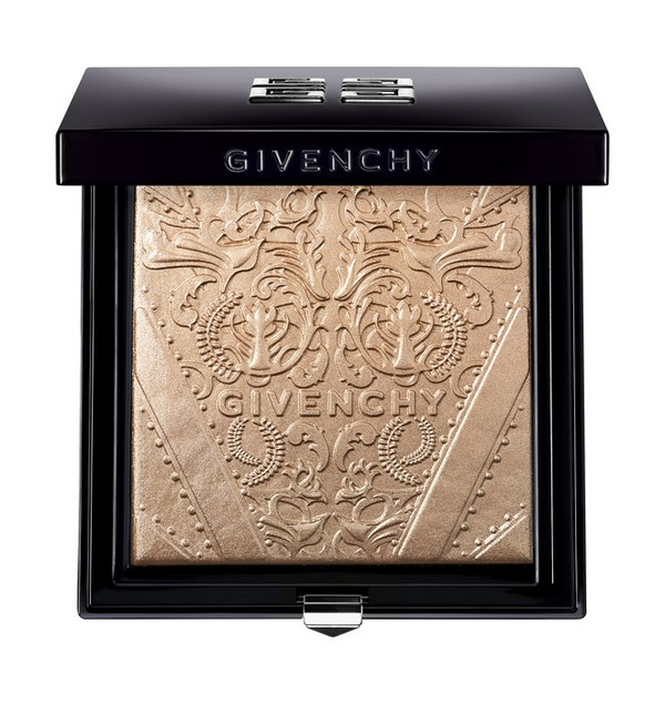 Givenchy Teint Couture Shimmer Powder 2