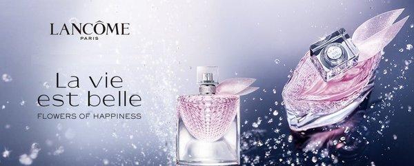 Lancome La Vie Est Belle Flowers of Happiness 2