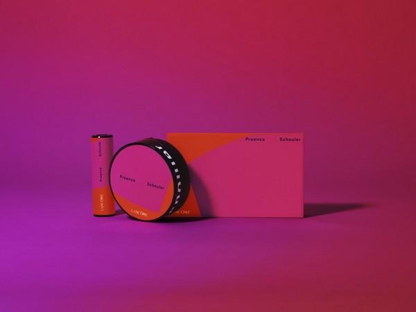 Lancome x Proenza Schouler Makeup Collection 2018