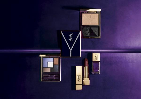 YSL 2018 Yconic Purple 2