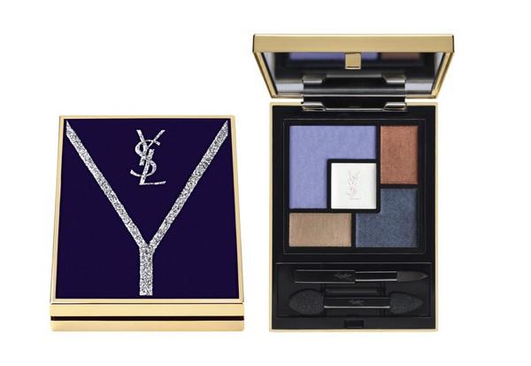 YSL 2018 Yconic Purple 4