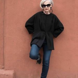 e6ff2ef628a Возраст ничего не значит  самые стильные женщины за 60