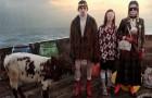 Все на ковчег: новая кампания круизной коллекции Gucci