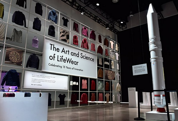 Uniqlo The Art and Science of LifeWear Creating a New Standard in Knitwear 2