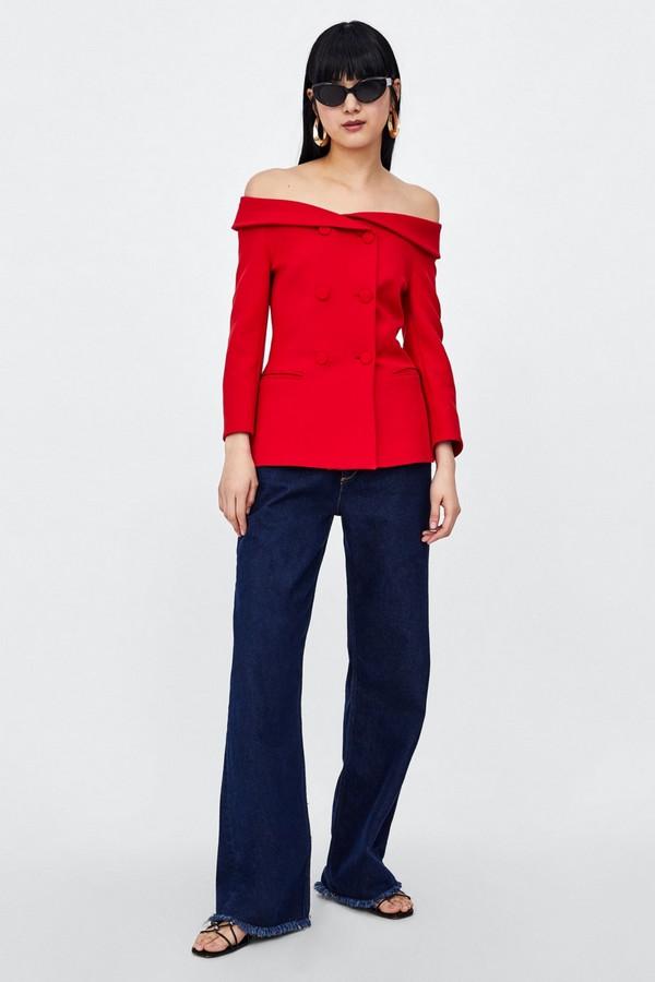 Zara fall 2018