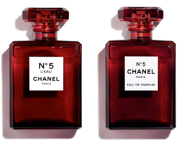 chanel-no-5-red-limited-edition