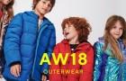 Reserved представили новую коллекцию детской зимней одежды