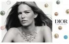 На удачу: новая коллекция Dior Rose des Vents