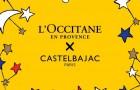 Лимитированная коллекция L'Occitane x Castelbajac Paris