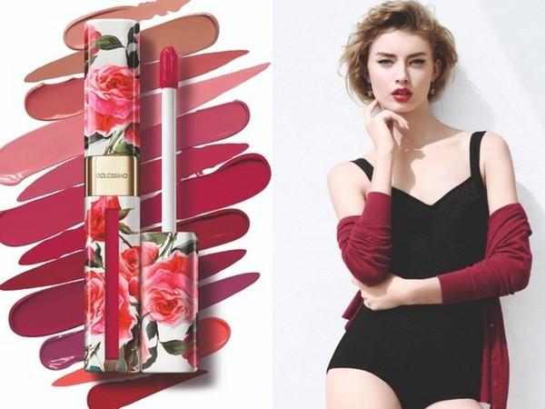 Dolce & Gabbana Dolcissimo Matte Liquid Lipcolor 2