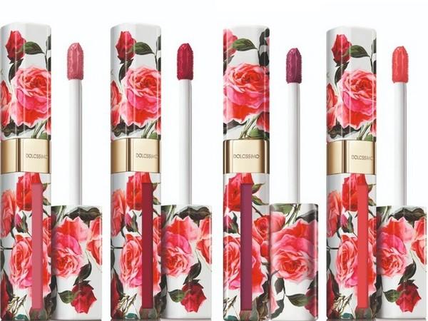 Dolce & Gabbana Dolcissimo Matte Liquid Lipcolor 4
