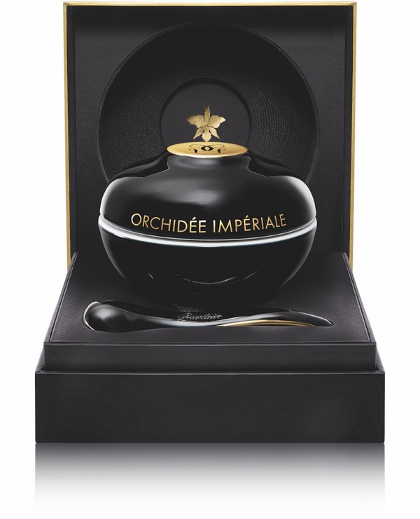 Guerlain Orchidee Imperiale Black