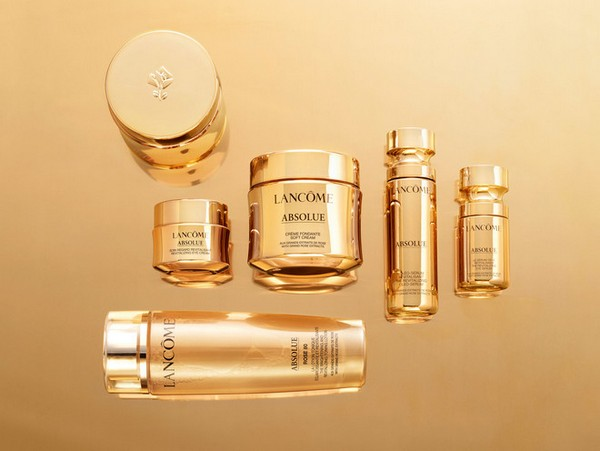 Lanc__me New Absolue Collection 1