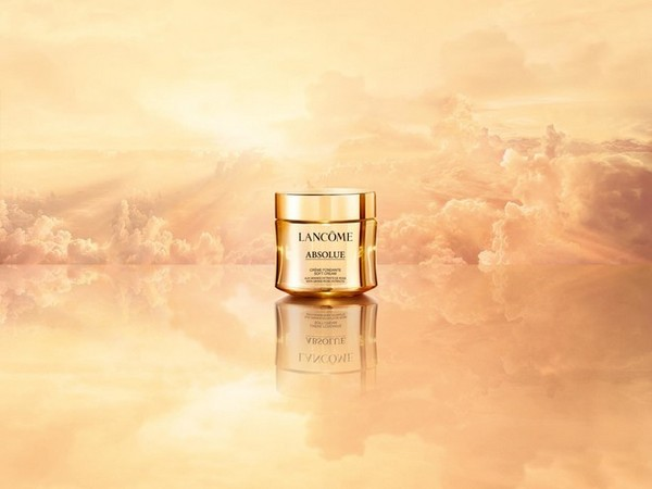 Lanc__me New Absolue Collection 3