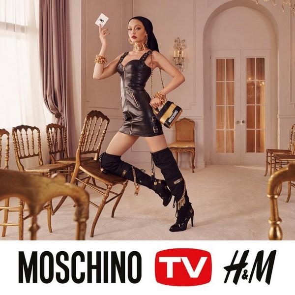 Moschino x H&M 3