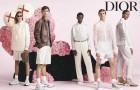 Датский принц стал героем новой кампании Dior Homme
