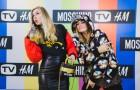 Яркая вечеринка MOSCHINO [tv] H&M в Таллинне