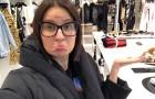 Что осталось на полках от коллаборации H&M [TV] MOSCHINO в 18:30