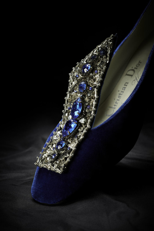 Dior by Roger Vivier 8