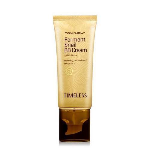 Timeless-Ferment-Snail-BB-cream-SPF-45-PA