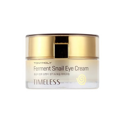 Timeless-Ferment-Snail-Eye-Cream