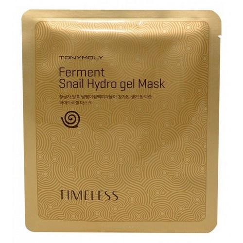Timeless-Ferment-Snail-Hydro-gel-Mask